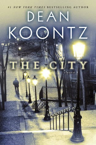 Review:  The City by Dean Koontz
