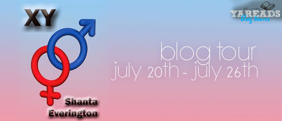 Review:  XY by Shanta Everington and Giveaway!