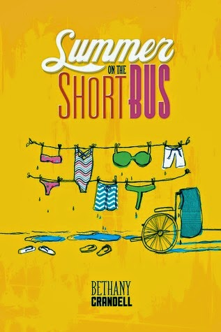 Review:  Summer on the Short Bus by Bethany Crandell