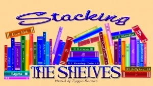 Stacking the Shelves July 6th, 2014