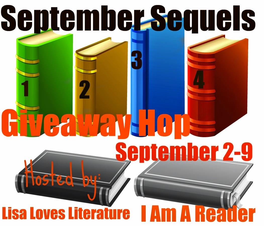 September is for Sequels Giveaway Hop Sign-ups