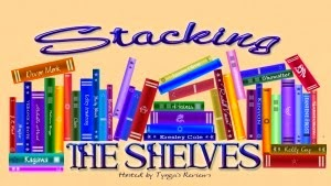Stacking the Shelves August 30th, 2014