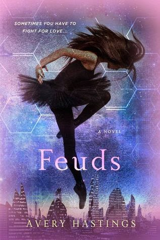 Review:  Feuds by Avery Hastings