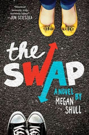 Review:  The Swap by Megan Shull