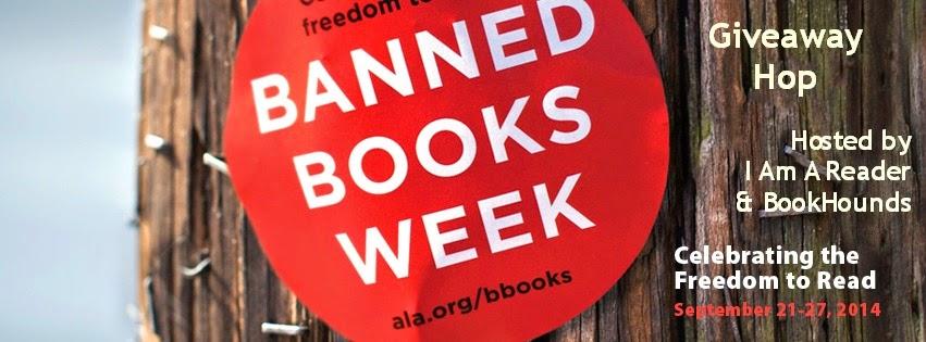 Banned Book Weeks Hop 2014