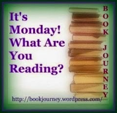 It's Monday!  What Are You Reading? – September 8th, 2014