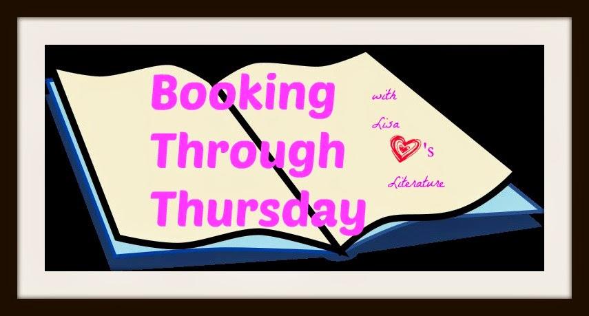 Booking Through Thursday – September 4th, 2014