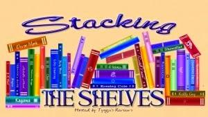 Stacking the Shelves – September 21st, 2014