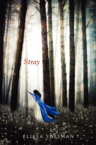 Review:  Stray by Elissa Sussman