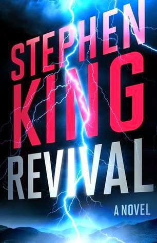 Review:  Revival by Stephen King