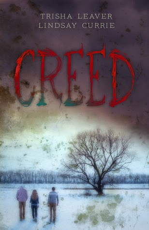 Review:  Creed by Trish Leaver and Lindsay Currie
