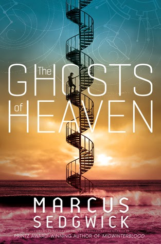 Review:  The Ghosts of Heaven by Marcus Sedgwick (COYER Challenge #2)