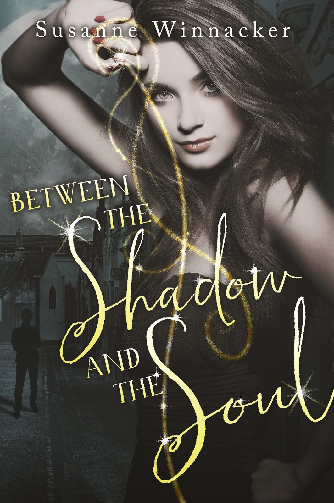 Review:  Between the Shadow and the Soul by Susanne Winnacker