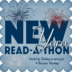 New Year's Read-a-Thon