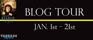 Promo Post:  Birth of a Destiny by T.R. Milne
