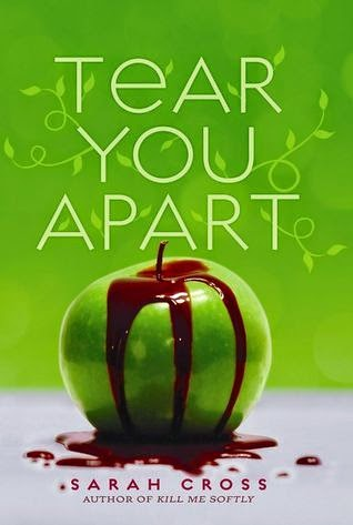 Review:  Tear You Apart (Beau Rivage Series) by Sarah Cross (COYER Challenge #8)