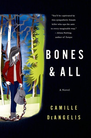 Review and Giveaway:  Bones and All by Camille DeAngelis