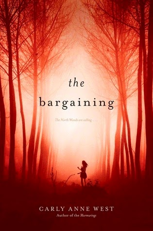 Review:  The Bargaining by Carly Anne West (COYER Challenge #9)