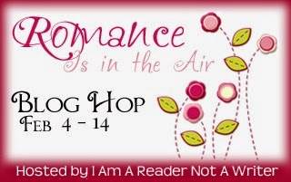 Giveaway:  Romance is in the Air Blog Hop 2015