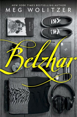 Review:  Belzhar by Meg Wolitzer (TBR Challenge #3)