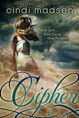 Review:  Cipher by Cindi Madsen