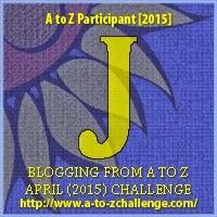 A to Z Challenge:  J Reviews – Jurassic Park by Michael Crichton/Joni by Joni Eareckson