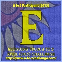 A to Z April:  E Reviews – Emily's Reasons Why Not by Carrie Gerlach/The Eyre Affair by Jasper Fforde