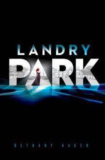 Review:  Landry Park by Bethany Hagen (TBR Challenge #8)