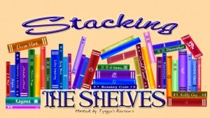 Stacking the Shelves July 5th, 2015