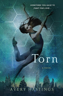 Review:  Torn (The Feuds #2) by Avery Hastings