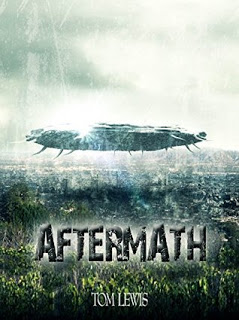 Review:  Aftermath by Tom Lewis