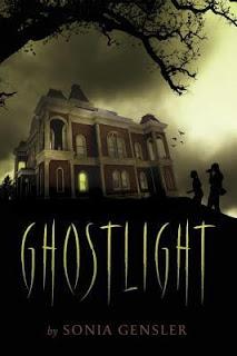 Review:  Ghostlight by Sonia Gensler