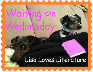 Waiting on Wednesday:  Worlds of Ink and Shadow:  A Novel of the Brontes by Lena Coakley
