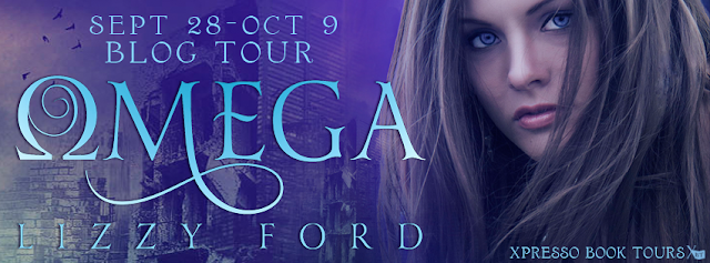 Interview (and Giveaway) with Lizzy Ford, author of Omega