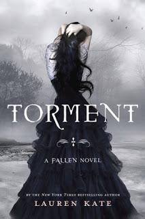 Audio Book Review:  Torment (Fallen #2) by Lauren Kate