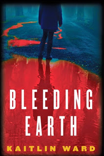 Review:  Bleeding Earth by Kaitlin Ward