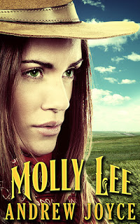 Promo and Author Interview:  Molly Lee by Andrew Joyce