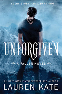 Review:  Unforgiven (Fallen #5) by Lauren Kate (Series Ender Challenge #3)