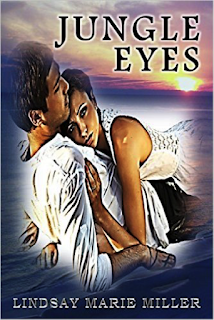 Promo Post:  Jungle Eyes by Lindsay Marie Miller