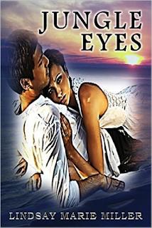 Promo Post:  Jungle Eyes by Lindsay Marie Miller
