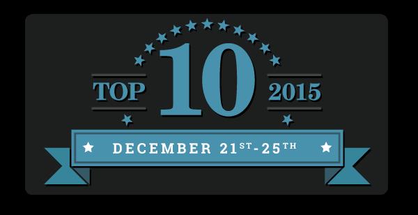 Top 10 of 2015 Day 4: Best Book Boyfriends
