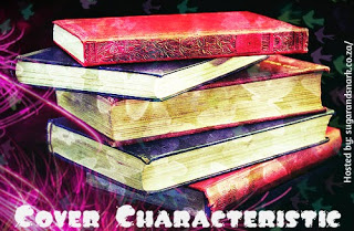 Cover Characteristic:  Gargoyles