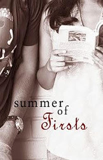 Review: Summer of Firsts by Chen Yan Chang (Swoon Reads)