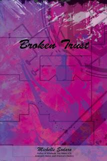 Review:  Broken Trust by Michelle Sodaro