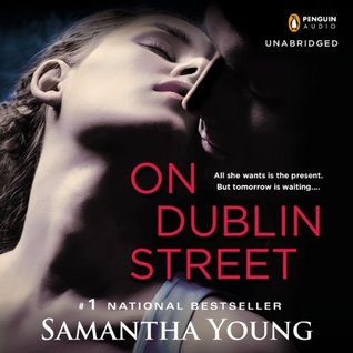 Audiobook Review:  On Dublin Street by Samantha Young