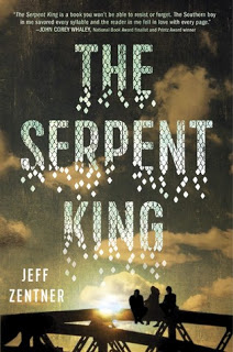 Review: The Serpent King by Jeff Zentner