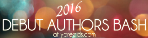 2016 Debut Author Bash – Featuring Janet B. Taylor and an Interview with the Characters of Her Debut Novel: Into the Dim (Giveaway!)