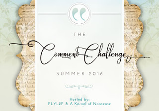 Summer 2016 Comment Challenge July Sign-Up Post