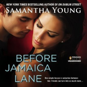 Audiobook Review:  Before Jamaica Lane (On Dublin Street #3) by Samantha Young