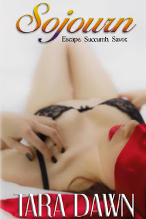 Review:  Sojourn by Tara Dawn